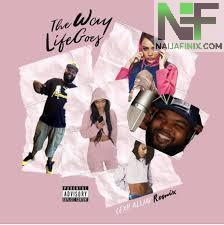 Download Music Mp3:- Lil Uzi Vert - The Way Life Goes (Remix) Ft Nicki Minaj