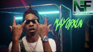 Watch & Download Music Video:- Mayorkun – Your Body