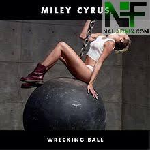 Download Music Mp3:- Miley Cyrus - Wrecking Ball