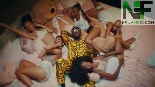 Watch & Download Music Video:- Mr Eazi Ft J Balvin – Lento