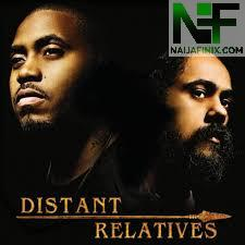 Download Music Mp3:- Nas & Damian Marley - Patience