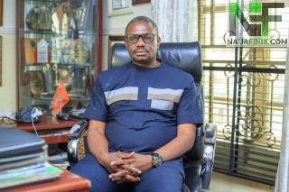 _Dr. Kevin Chukwumobi is the founder of APAMS Funeral LTD. He controls 61% of undertaking business in Nigeria. APAMS has become a household name in the industry, offering exotic funeral services with state of the art automobiles and helicopters. The business is a one stop shop