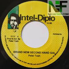 Download Music Mp3:- Peter Tosh – Brand New Second Hand