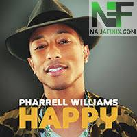 Download Music Mp3:- Pharrell Williams - Happy