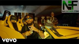 Watch & Download Music Video:- Phyno Ft Peruzzi – For The Money
