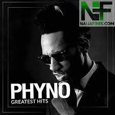 Download Music Mp3:- Phyno - Kush Muzik