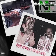 Download Music Mp3:- Popp Hunna - Adderall (Corvette Corvette)
