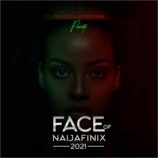 "It is another season yet again, as we bring to you the ""FACE OF NAIJAFINIX"", where only three (3) persons either male or female becomes the brand faces of the company (Finix Media Enterprise). This contest is opened to everyone(+18) for participation which will commence on the 7t"