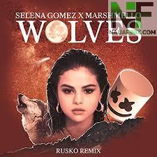 Download Music Mp3:- Selena Gomez & Marshmello - Wolves