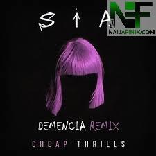 Download Music Mp3:- Sia - Cheap Thrills