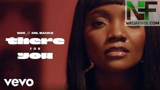 Watch & Download Music Video:- Simi Ft Ms Banks – There For You