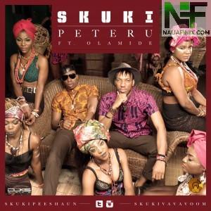 Download Music Mp3:- Skuki Ft Olamide - Peteru