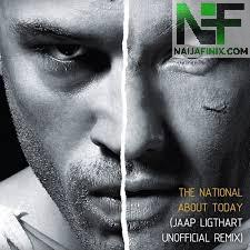 Download Music Mp3:- The National - About Today (Warrior Song)
