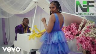 Watch & Download Music Video:- Tiwa Savage Ft Davido – Park Well