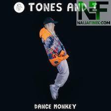 Download Music Mp3:- Tones & I - Dance Monkey