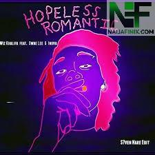 Download Music Mp3:- Wiz Khalifa Ft Swae Lee - Hopeless Romantic