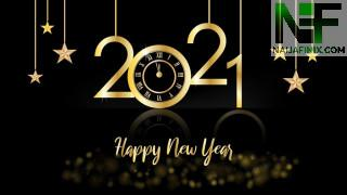 Happy New Year! May this year bring peace, May this year bring health, May this year bring happiness Have a fabulous New Year ahead! Here's wishing each and every one of you an awesome year. Happy New Year! Hope this new year is filled with healt