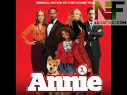 Download Music Mp3:- Annie Marie & Sia - My Big Opportunity (Movie 2014)