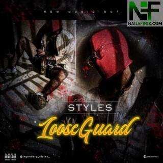 Download Music Mp3:- 0tee Ft Styles – Loose Guard (I See, I Saw, I See Snake Agwo)