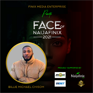 Check Out The Models Who Emerged As The Face Of Naijafinix 2021