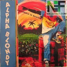 Download Music Mp3:- Alpha Blondy – Apartheid Is Nazism