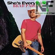 Download Music Mp3:- Brad Paisley - She's Everything