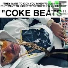 Download Music Mp3:- Coke Beats - I Will