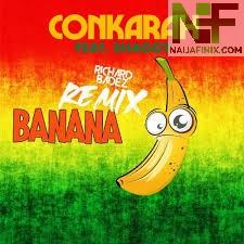 Download Music Mp3:- Conkarah Ft Shaggy - Banana
