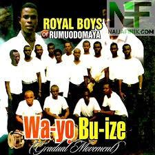 Download Music Mp3:- Royal Boys - Every Junction, Police Dey