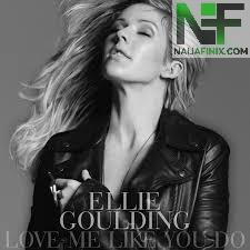 Download Music Mp3:- Ellie Goulding - Love Me Like You Do
