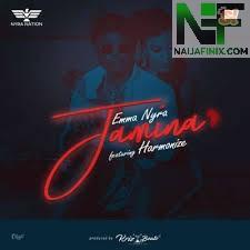 Download Music Mp3:- Emma Nyra - Jamina Remix Ft Harmonize