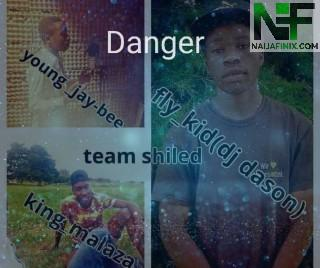 Download Music Mp3:- Flykid Zambia Ft Africa Malaza - Danger
