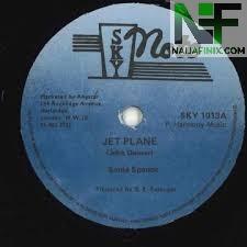 Download Music Mp3:- Sonya Spence - Jet Plane