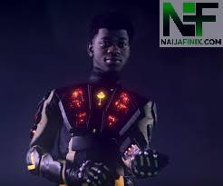 Download Music Mp3:- Lil Nas X - Panini