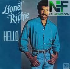 Download Music Mp3:- Lionel Richie - Hello