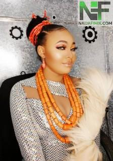 Meet Miss Sephina, A Facial Model & Business Owner
