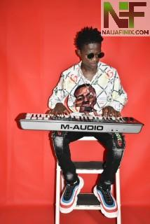 FON 2021:- Meet Preclef, A Professional Music Producer