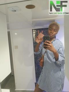 FON 2021:- Meet Queen Miss Atitebi, The Winner Of The Face OF Naijafinix 2021