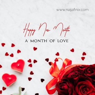"""From this day, we always celebrate love to all our fans (Naijafinixers), & all our music lovers both home and abroad a moment to be happy with sounds of joy & Love…"""