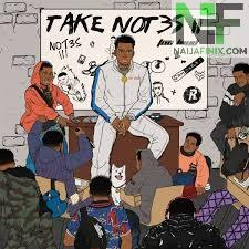Download Music Mp3:- Not3s Ft AJ Tracey - One More Time