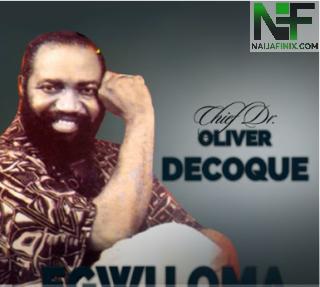 Download Music Mp3:- Oliver De Coque - Ozo Igbo Ndu Eze N'Ukpo