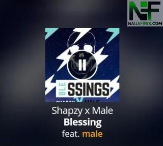 Download Music Mp3:- Shapzy Ft Male - Blessing