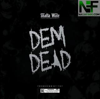 Download Music Mp3:- Shatta Wale – Dem Dead
