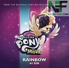 Download Music Mp3:- Sia - Rainbow