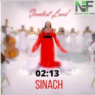 Download Music Mp3:- Sinach – Greatest Lord