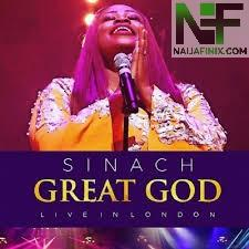 Download Music Mp3:- Sinach - Great And Mighty God