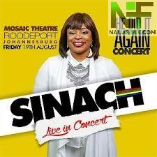 Download Music Mp3:- Sinach - He Did It Again