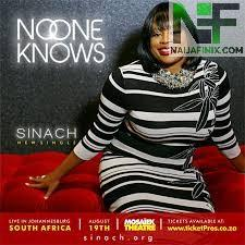 Download Music Mp3:- Sinach - No One Knows