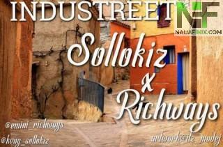 Download Music Mp3:- Sollokiz Ft Richways - Industreet