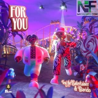 Download Music Mp3:- Teni Ft. Davido – For You